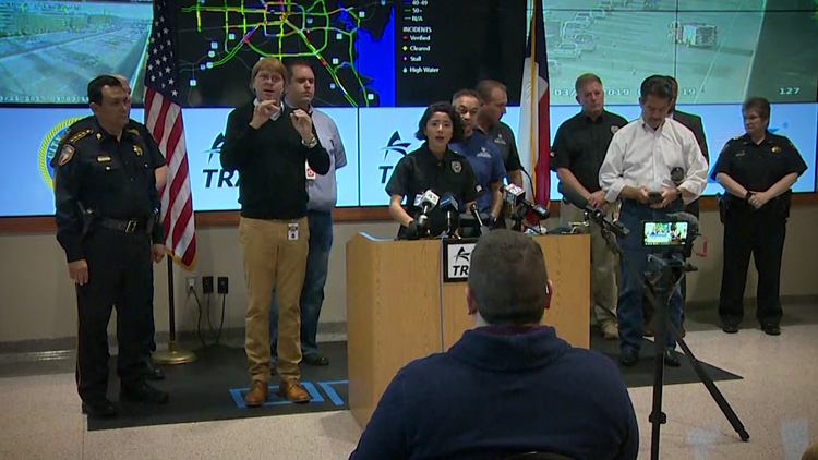 Expert: Flaws found in Harris County's emergency website