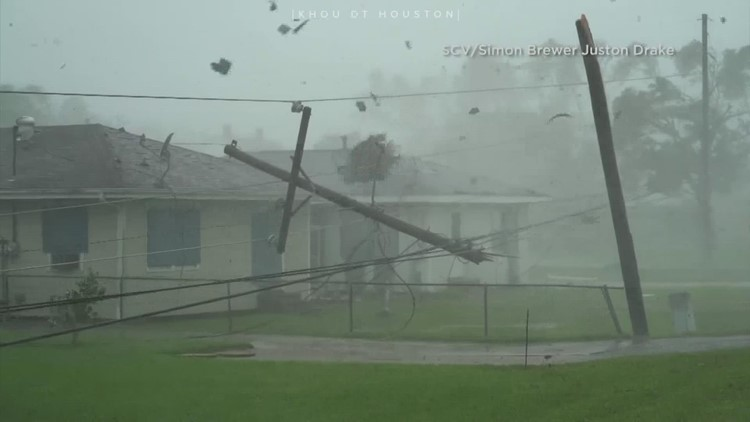 Team coverage: Hurricane Ida damage causes widespread damage, catastrophic power outages