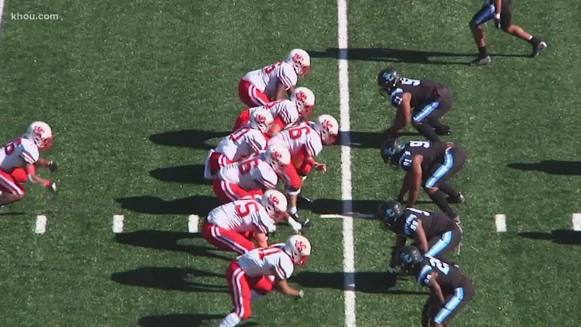 Texas high school playoffs: Katy, Ridge Point, Marshall among teams that advanced