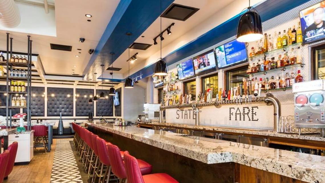 State Fare Kitchen Bar Opens At Sugar Land Town Square Khou Com