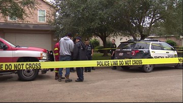 HPD: Two men shot, killed inside SW Houston home