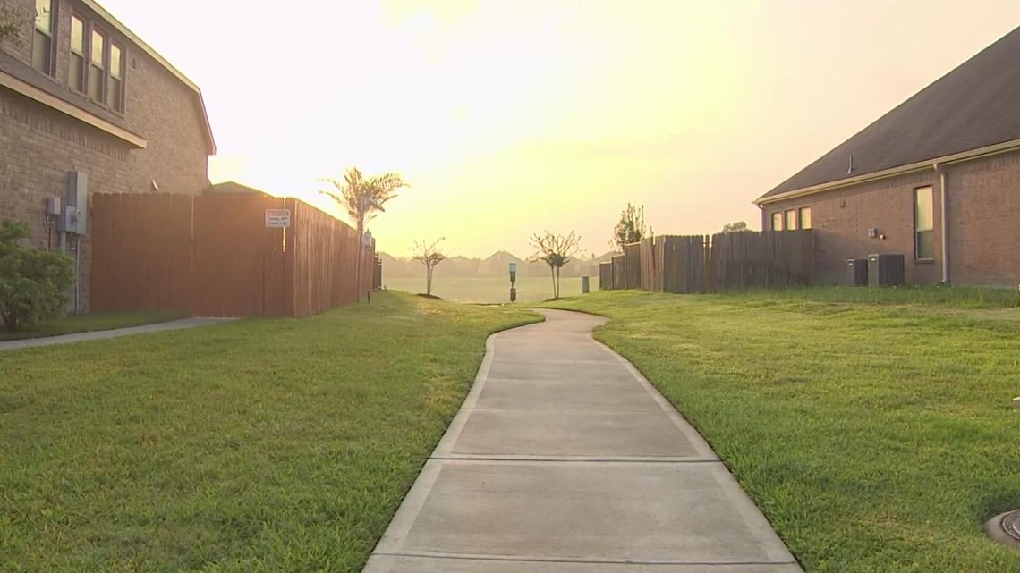 14-year-old shot and killed on Kingwood sidewalk was son of a Houston police officer