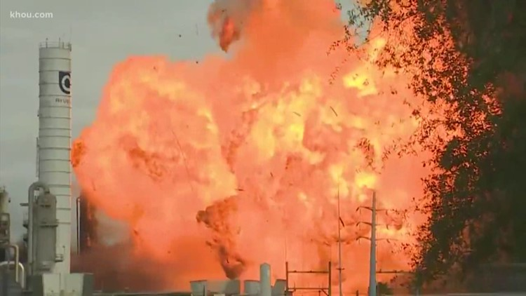 What's next for people impacted by TPC plant explosion?