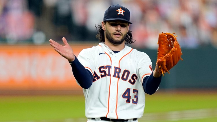 Reports: Astros agree to contract extension with Lance McCullers Jr. for 5 years, $85 million