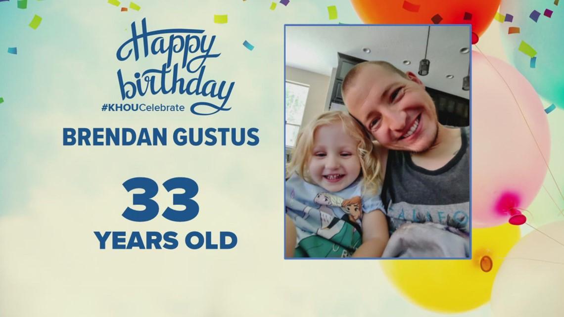 Birthdays and anniversaries, 9/3 at 5 p.m.