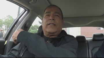 The Drive: UH coach Kelvin Sampson on 600 wins and his coaching friends (Full Interview)