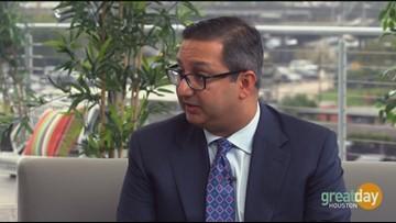Memorial Hermann talks newer treatments for AFIB