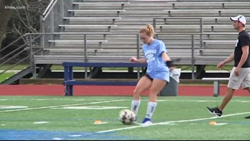 Brazoswood Lady Bucs looking for another district title