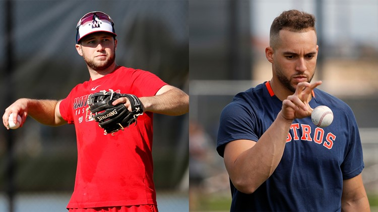 Astros and Nats meet Saturday in exhibition opener