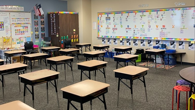 How you can help Texas teachers get exactly what they need for their classrooms