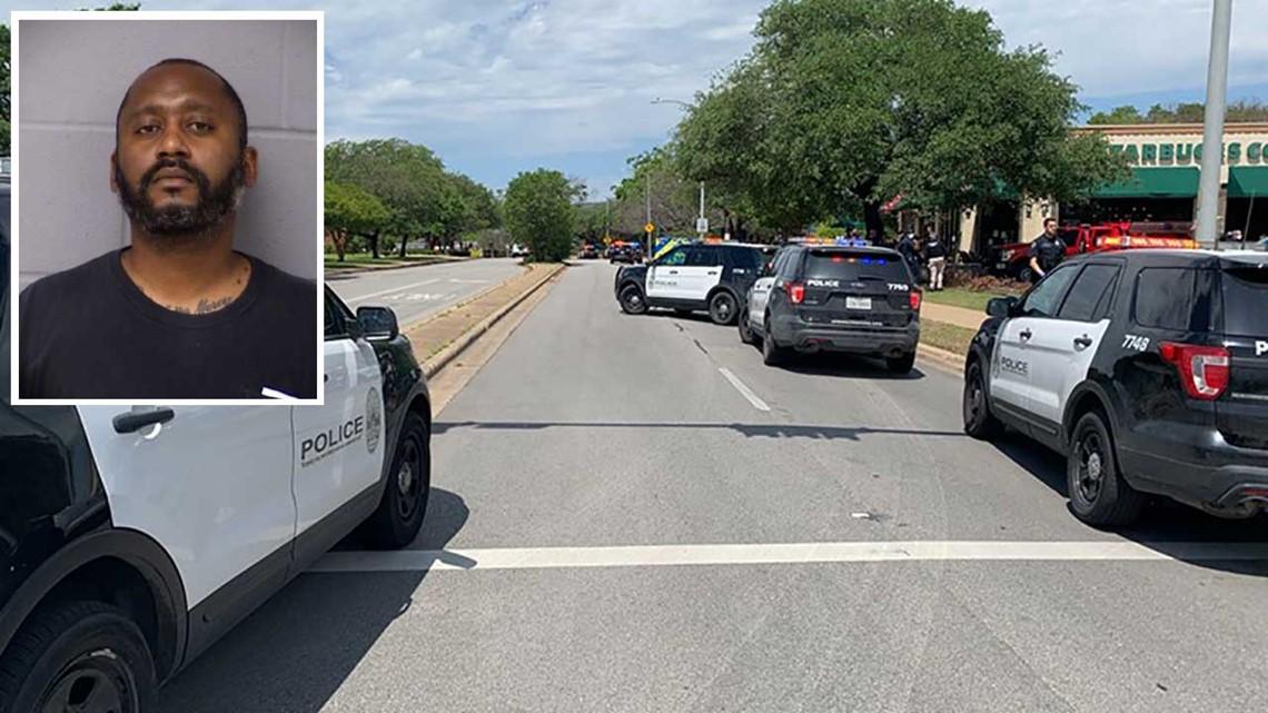 Former sheriff's deputy accused of killing 3 people in Austin