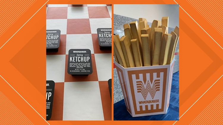 Whataburger stuff 1