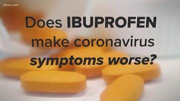 VERIFY: Real debates about COVID-19 and ibuprofen as fake social posts circulate