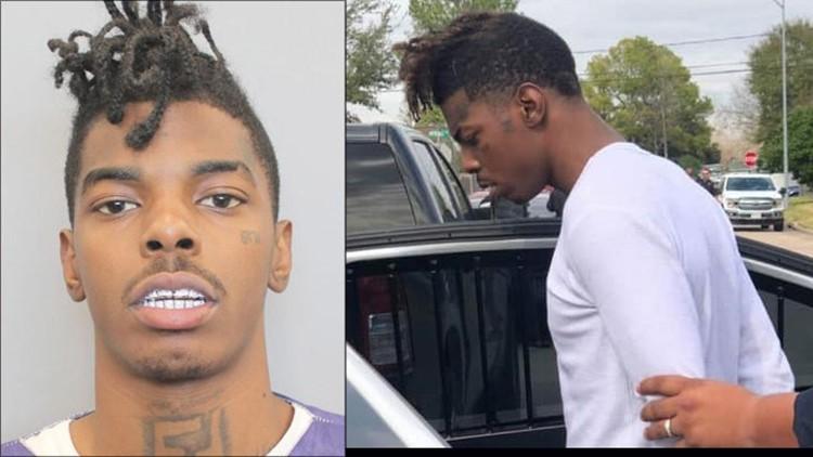 Tavores Dewayne Henderson arrest