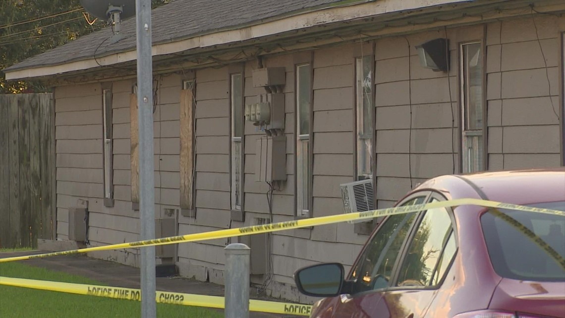 HPD: Woman fatally shot in the face in southeast Houston