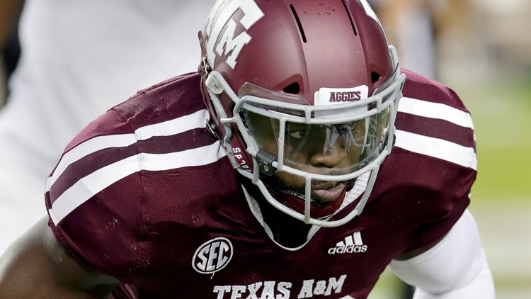 UT, Texas A&M make preseason AP Top 25