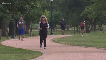 For many, exercise is key to helping treat mental illness
