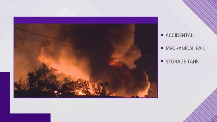 Final report released on ITC fire