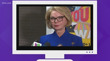 'It was certainly not something we wanted to do': Harris County Clerk explains slow Election Day results
