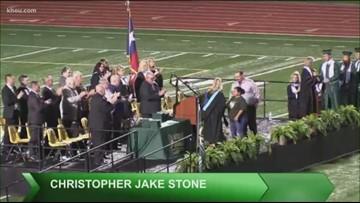Santa Fe HS graduation honors student killed in mass shooting