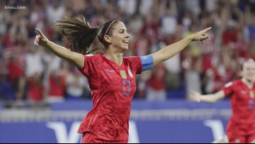 Soccer Talk: What you need to know about the FIFA Women's World Cup