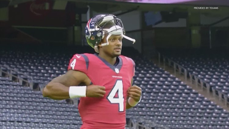 Harris County judge rules Deshaun Watson accusers must be publicly identified