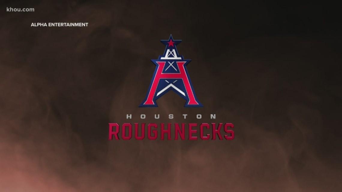 Houston Roughnecks Among New Xfl Teams Khou Com