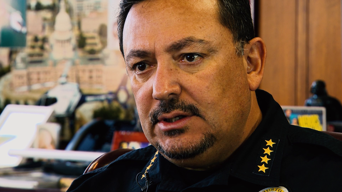 'We need to take DWIs much more seriously' | Houston Police Chief responds to KHOU 11 investigation