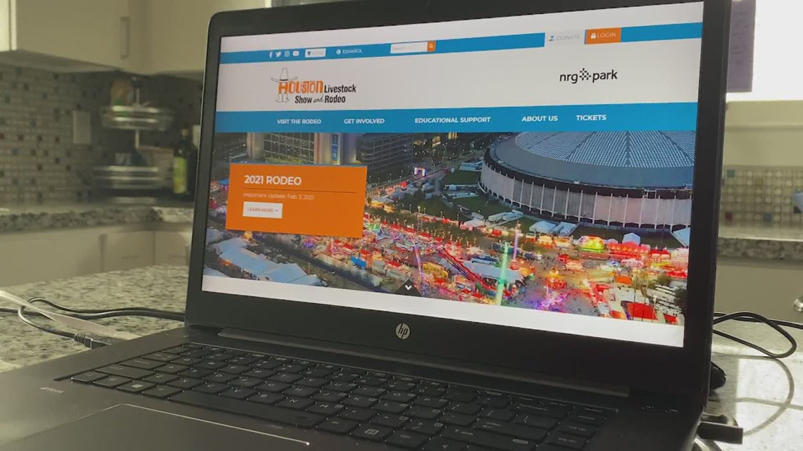 RodeoHouston to create a digital marketplace for vendors