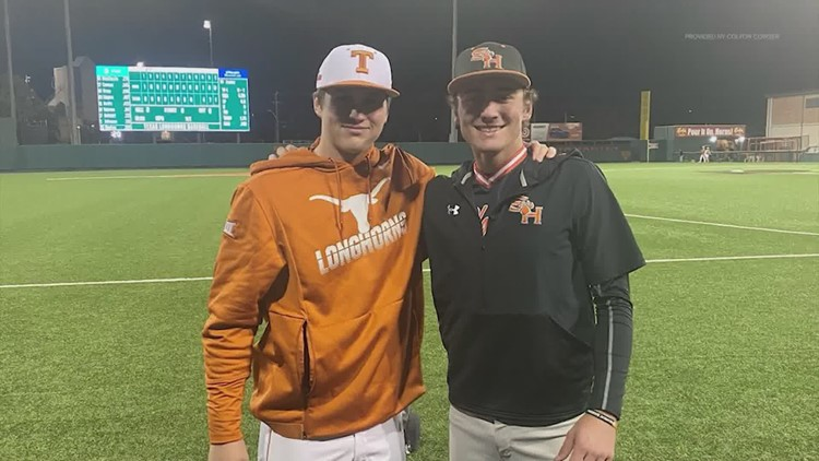 Two Cypress friends drafted into the MLB