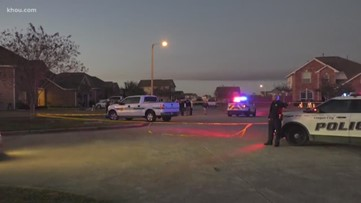 Man dies after being shot during altercation with League City officer, officials say