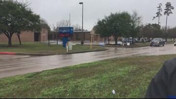 Student brought saw blade and 'hit list' to Atascocita school, principal says