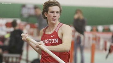 UH athlete from Sugar Land killed in boat crash in Austin