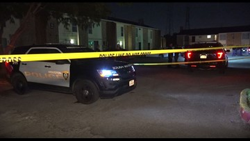 Armed man shot, killed by HPD officers on Houston's southside
