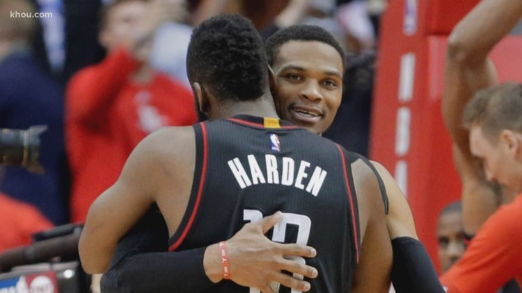 With Harden, Westbrook on the Rockets, will you be paying more for tickets?