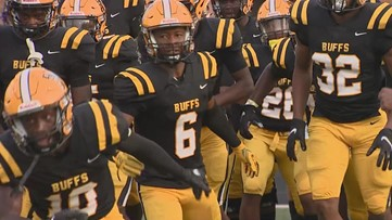 Full episode: 'The Program' featuring Ft. Bend ISD's Marshall High School