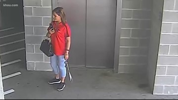 Detectives hope video helps locate Dallas-area mom who went missing