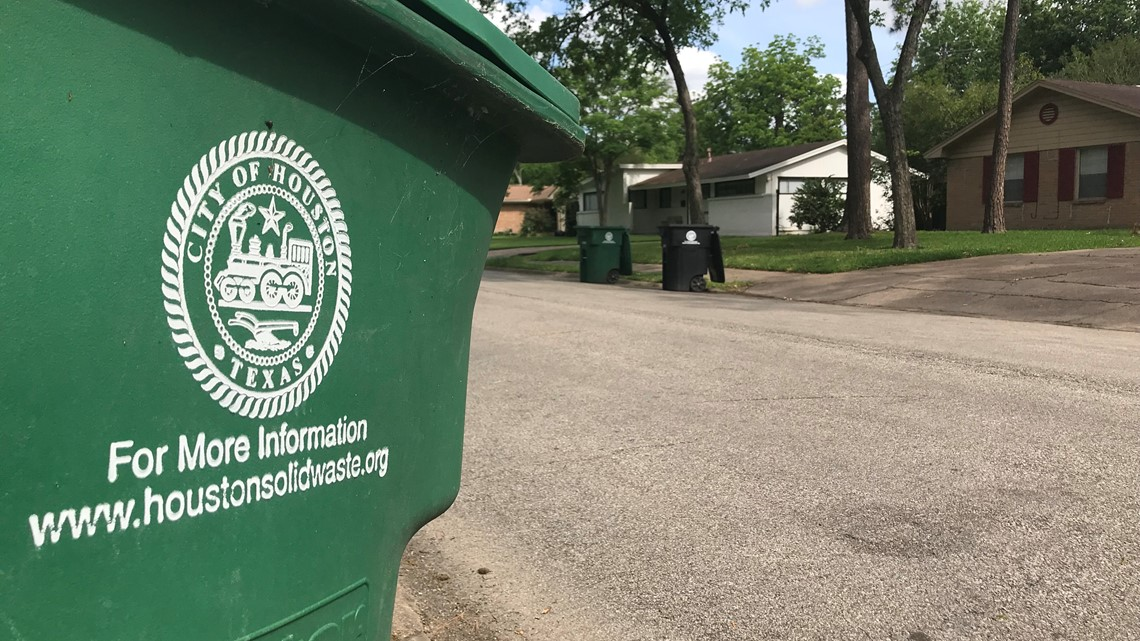 'That's just wrong' | City caught dumping more recyclables at landfills