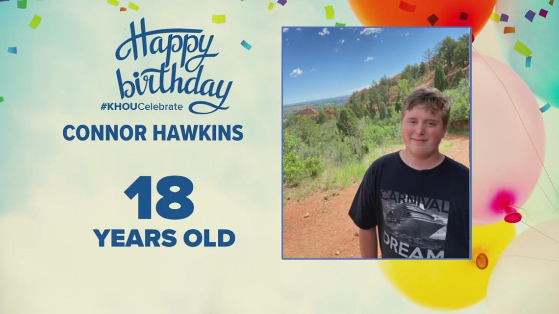 Birthdays and anniversaries, 9/8 at 5 p.m.