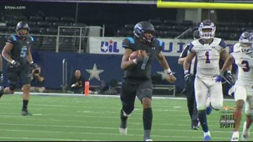 Shadow Creek wins state 5A Div. 1 title with win over Denton Ryan