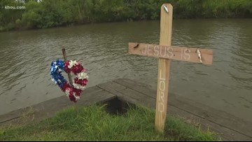 23-year-old man charged in boat crash near Baytown