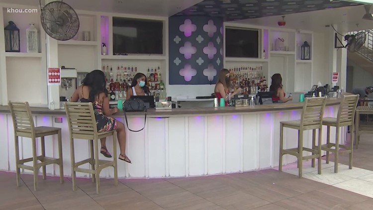 'Doing the best we can'   Bar owners angered by governor's decision to keep them closed