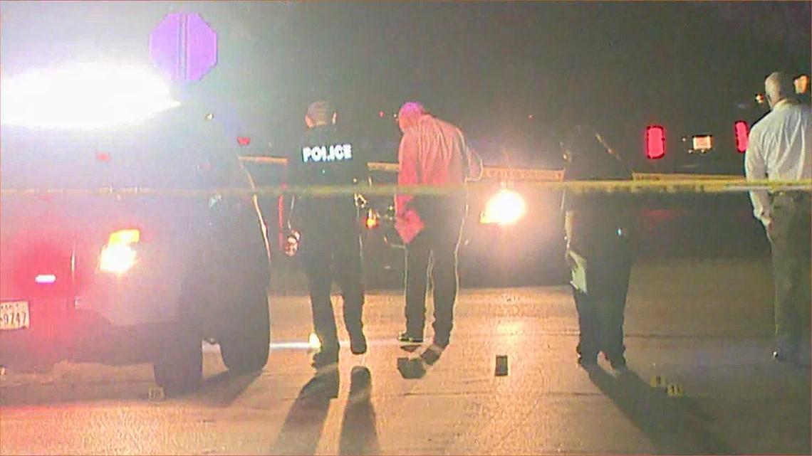 HCSO: Teenage boy shot and killed outside Galena Park home