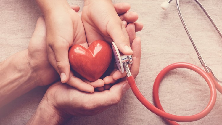 People fighting heart disease may suffer long-term effects after recovering from COVID-19