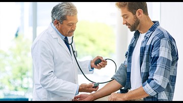 Five reasons why you should get an annual checkup