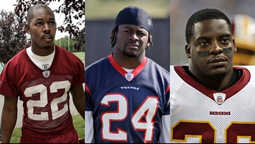 Former Texans safety among 10 ex-NFL players accused in league healthcare fraud scheme
