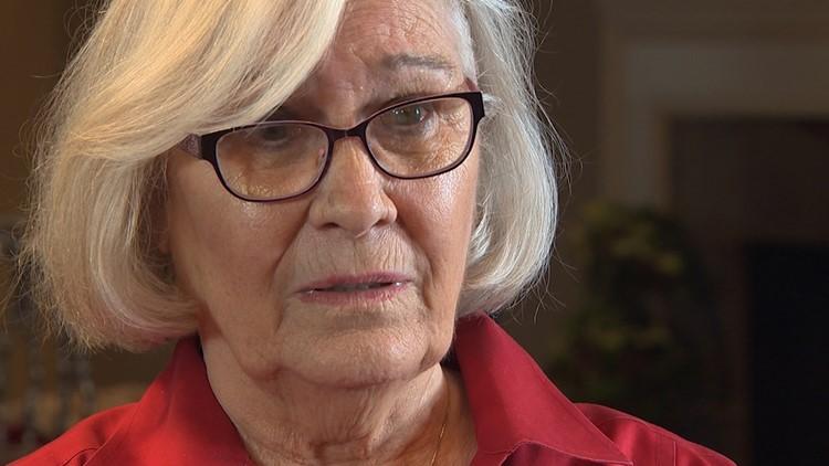 Carol LaBonte after list released