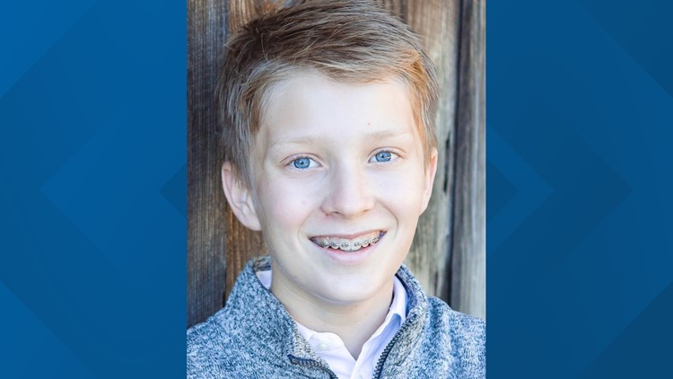 'Kindness to Action' | non-profit inspired by 14-year old Cypress boy who was killed in freak accident