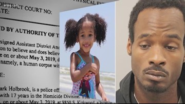 Bond reduced for stepfather charged in Maleah Davis' disappearance