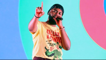 Khalid planning benefit concert for families affected by El Paso mass shooting